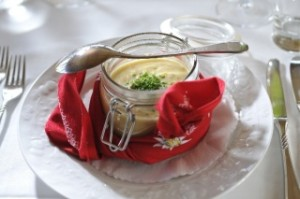 Capricorns Suppe