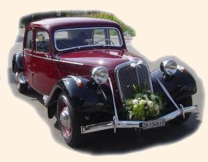 Wolfer Transporte - Limousinen - und Oldtimerfahrten