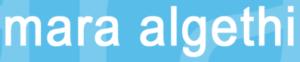Logo von Mara Algethi