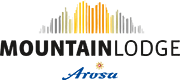 Logo der Arosa Mountain Lodge